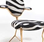 Cretacious Chair